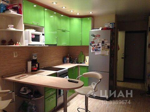 Аренда квартиры, Владивосток, Ул. Некрасовская - Фото 2