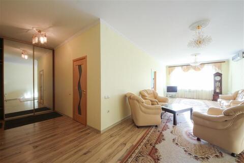 Улица Гагарина 27а; 3-комнатная квартира стоимостью 50000 в месяц . - Фото 4