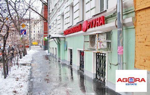 Продажа псн, м. Маяковская, Ул. Тверская-Ямская 3-Я - Фото 4