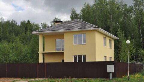Дом на Калужском шоссе, Романцево - Фото 3