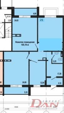 Коммерческая недвижимость, ул. 40-лет Победы, д.61 - Фото 4