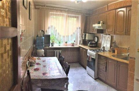 3-х комнатная на Героев Сталинграда - Фото 1