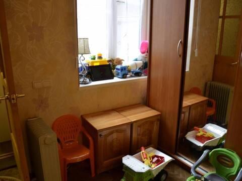 Продажа однокомнатной квартиры на Ставропольской улице, 8 в Краснодаре, Купить квартиру в Краснодаре по недорогой цене, ID объекта - 320268458 - Фото 1