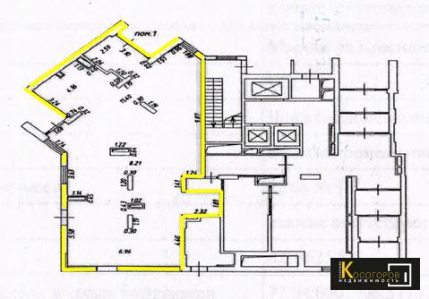 Арендуй помещение 147,5 кв.м (возможна аренда части 73 кв.м) - Фото 2
