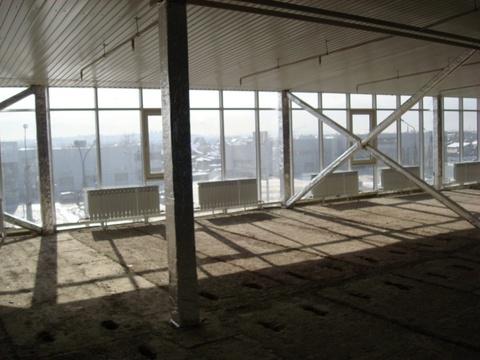 Сдается нежилое помещение на 3м этаже 3х этажного офисного здания - Фото 1