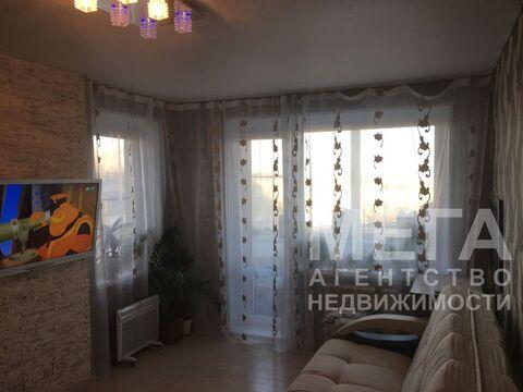 Продам квартиру 1-к квартира 30 м на 5 этаже 9-этажного . - Фото 1