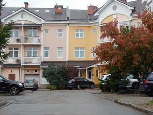 Продажа таунхауса, м. Планерная, Ул. Воротынская - Фото 2