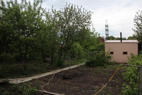 Дача СНТ Мичуринец, Центральный район - Фото 5