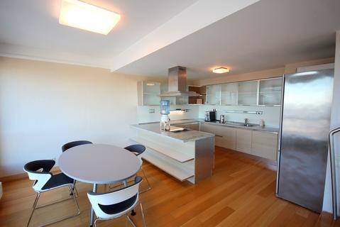 Kвартирa двух уровней в Риге - Фото 5