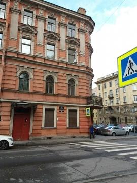 Продажа комнаты, м. Спортивная, Ул. Блохина - Фото 2