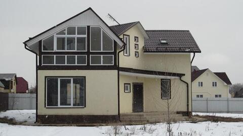 Продается дом. , Уварово, коттеджный поселок Уваровский Уезд 76 - Фото 1