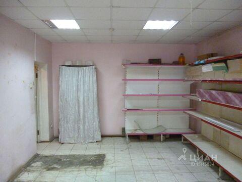 Торговая площадь в Астраханская область, Астрахань ул. Богдана . - Фото 2