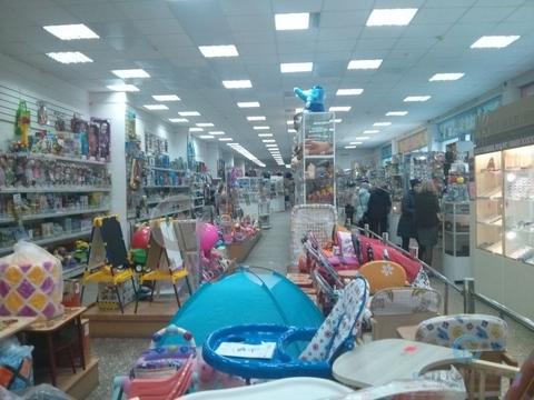 Аренда торгового помещения 500-1000 кв.м, пр-кт Ленина - Фото 3