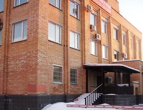 Офисные помещения от 10 кв.м. Цена 500 рублей/ кв.м - Фото 1
