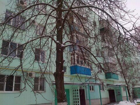 Четырёхкомнатная квартира в городе Таганрог. - Фото 1