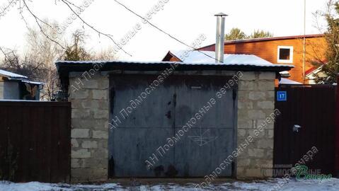 Осташковское ш. 9 км от МКАД, Подрезово, Дом 76 кв. м - Фото 4