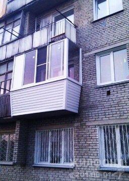 Продажа квартиры, Искитим, Ул. Центральная - Фото 1