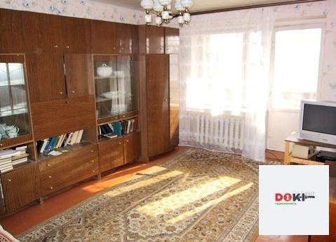 Продажа трёхкомнатной квартиры в городе Егорьевск ул. Советская - Фото 5