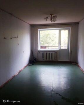 Квартира 2-комнатная Саратов, Кировский р-н, ул Геофизическая - Фото 4