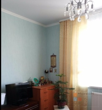 Квартира, Купить квартиру в Краснодаре по недорогой цене, ID объекта - 318366258 - Фото 1