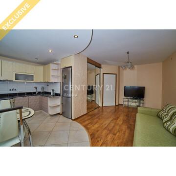 Продажа 1-к квартиры на 8/9 этаже на ул. Варламова, д. 29 - Фото 3