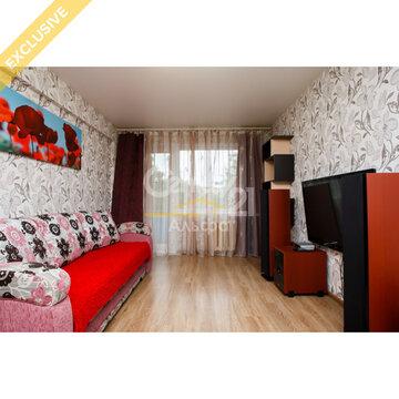 Продается 4/5 доли 2-х комнатной квартиры по пр. Октябрьский, 8б, Купить квартиру в Петрозаводске по недорогой цене, ID объекта - 321135387 - Фото 1