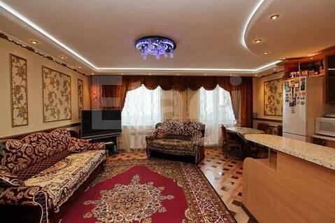 Продам 5-комн. кв. 134.1 кв.м. Тюмень, Муравленко - Фото 3