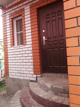 Дома, дачи, коттеджи, Крупской, д.22 - Фото 3