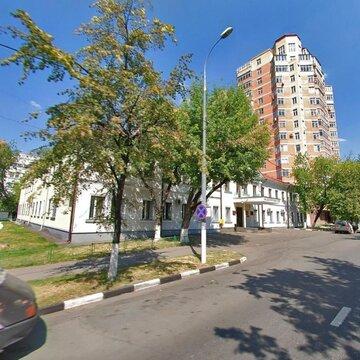 Здание 2040 м2 на продажу в Текстильщиках Шкулева 9с1 - Фото 2