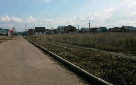 Продажа участка, Тамбов, Мордовская улица - Фото 1