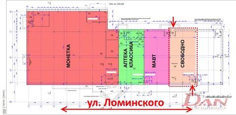 Коммерческая недвижимость, ул. Ломинского, д.1 к.А - Фото 5