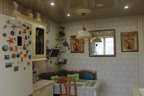 Продается прекрасная квартира в центральном районе г.Домодедово - Фото 3