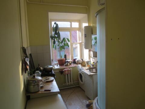 Сдам студию 25 м2 в г. Серпухов, ул. Красный Текстильщик д. 28. - Фото 3