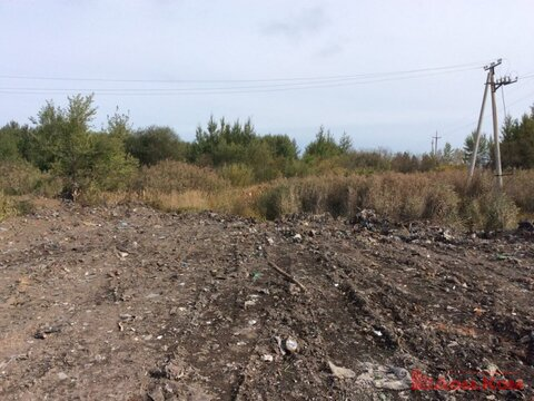 Продажа участка, Хабаровск, Ул. Зеленая - Фото 2
