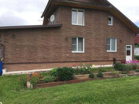 Продается: дом 110 м2 на участке 24 сот. - Фото 1