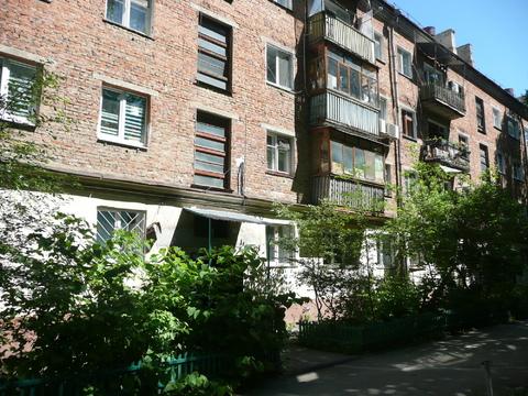 Двухкомнатная квартира 41кв. м. в. центре г. Тулы - Фото 1