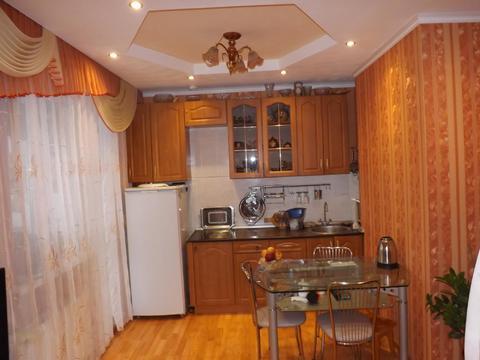 Продается 1комнатная квартира на левом берегу в районе метромоста. - Фото 4