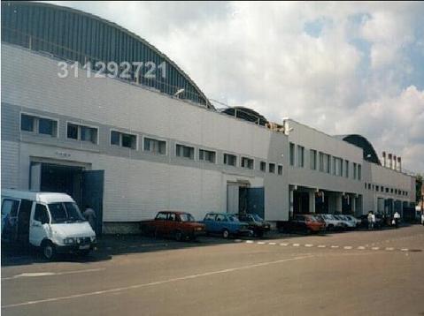 Предлагаются в аренду теплые склады в офисно складском комплексе. 2 а - Фото 1
