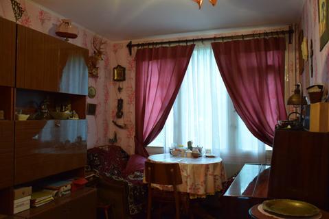 Сдаётся 2 комнаты в трёхкомнатной квартире по цене однокомнатной, у м. - Фото 2