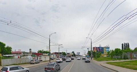Продается земельный участок г Краснодар, ул им Дзержинского, д 48 - Фото 1