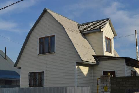 Дом, Багряная - Фото 1