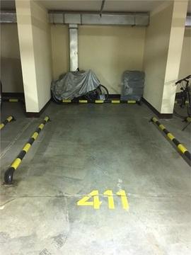 Продажа м/место в подземном паркинге ЖК Континенталь (ном. объекта: . - Фото 2