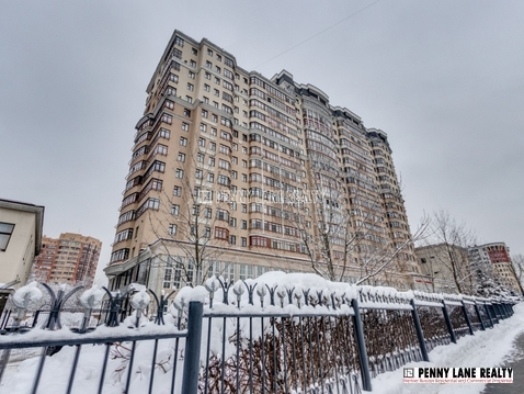 Продажа квартиры, ?ичуринский пр-кт. - Фото 1