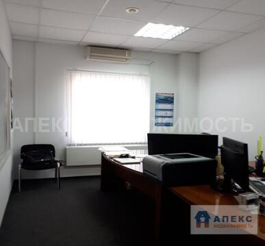 Аренда офиса 211 м2 м. Тимирязевская в административном здании в . - Фото 1