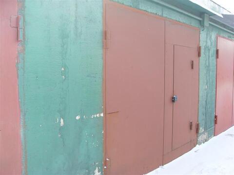Продается гараж (в кооперативе) по адресу: город Липецк, улица . - Фото 1