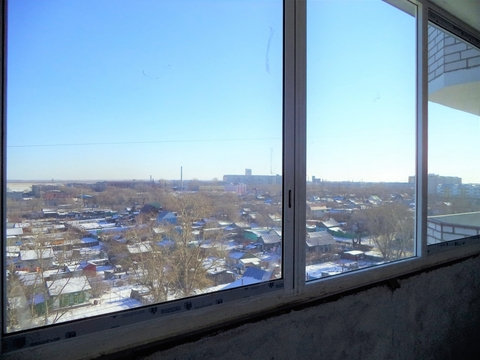 Продажа квартиры, Благовещенск, Ул. Пушкина - Фото 5