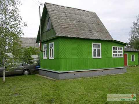Продается дача, Воровского, 6.08 сот - Фото 1