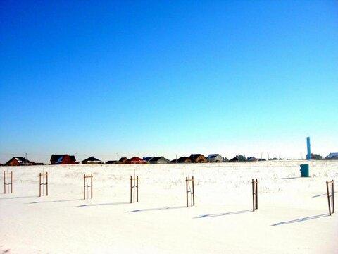 Продажа земельного участка, Таврово, Белгородский район, . - Фото 1