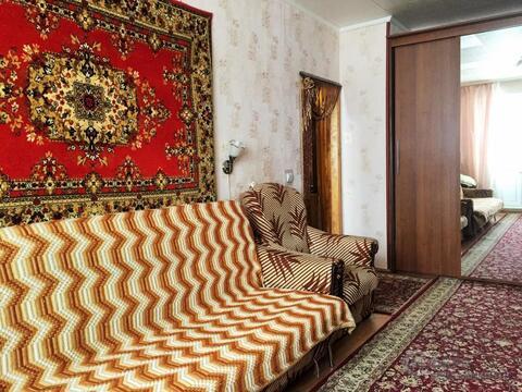 Продам 1-к квартиру, Ильичевка х, 6 - Фото 1