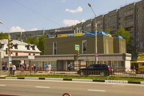 Продажа торгового помещения, Ярославль, Московский пр-кт. - Фото 2